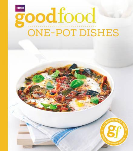 Good Food: One-pot dishes (Paperback)