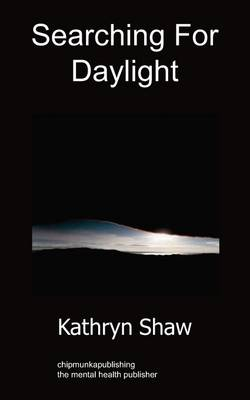 Searching for Daylight: Poetry (Paperback)
