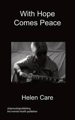 With Hope Comes Peace (Paperback)