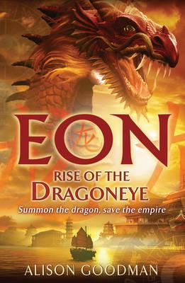 Eon: Rise of the Dragoneye - Dragoneye 1 (Paperback)