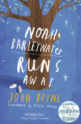 Noah Barleywater Runs Away (Paperback)