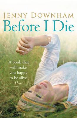Before I Die (Paperback)