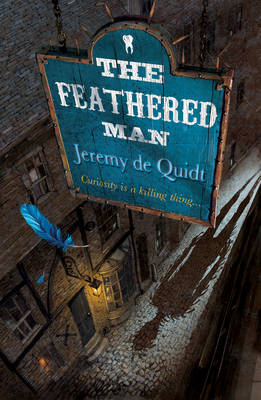 The Feathered Man (Paperback)