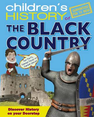 Hometown History Black Country - Hometown History No. 9 (Hardback)