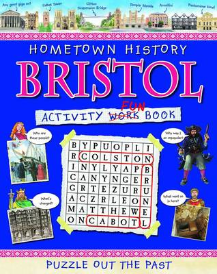 Bristol Activity Book - Hometown History Activity No. 2 (Paperback)