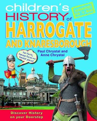 Children's History of Harrogate (Paperback)