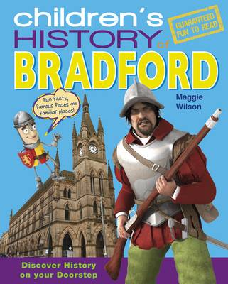 Children's History of Bradford (Paperback)