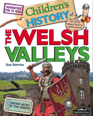 Welsh Valleys Children's History: 2 (Hardback)
