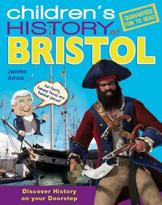 Children's History of Bristol (Hardback)