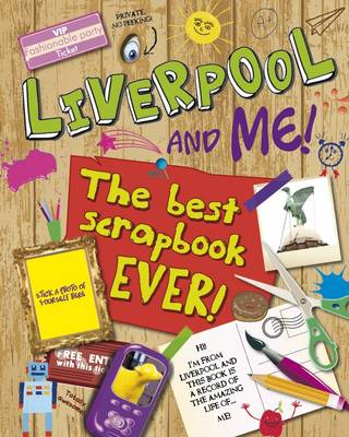 Liverpool & Me (Paperback)