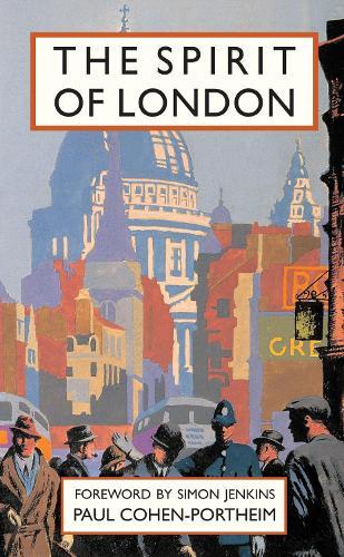 The Spirit of London (Hardback)
