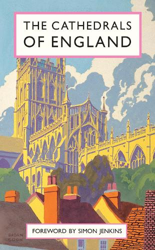 The Cathedrals of England (Hardback)