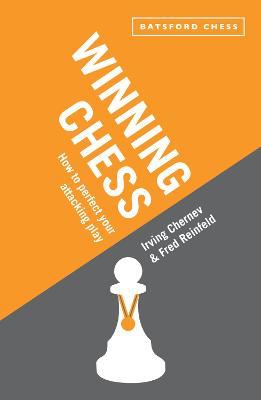 Winning Chess: bestselling chess tactics classic (Paperback)