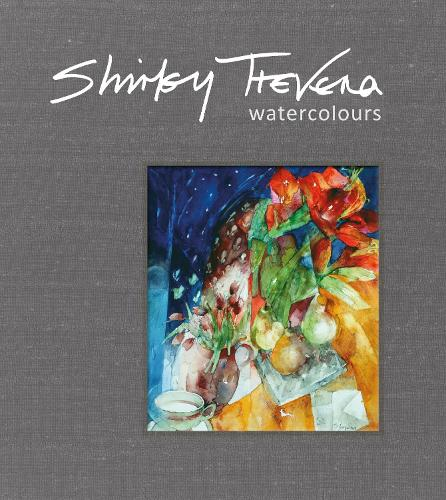 Shirley Trevena Watercolours (Hardback)