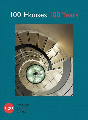 100 Houses 100 Years (Hardback)
