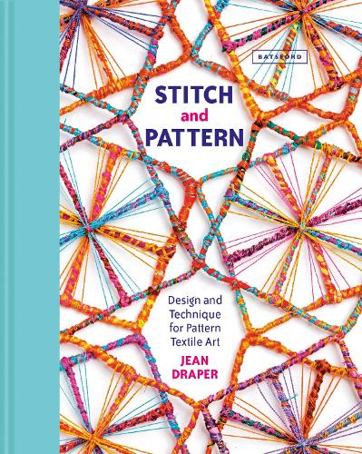 Stitch and Pattern (Hardback)
