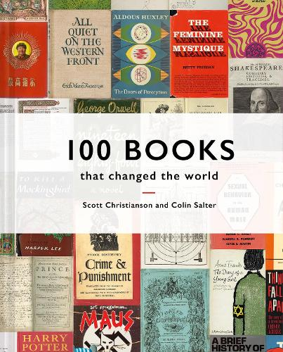 100 Books that Changed the World (Hardback)