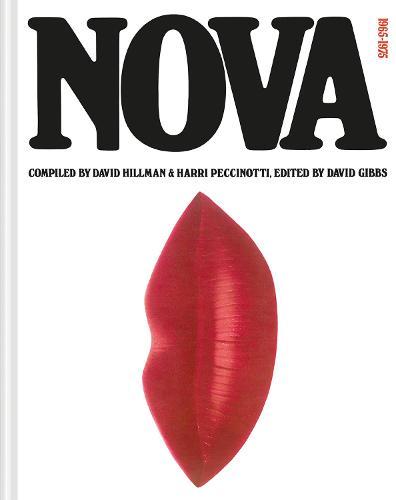 Nova 1965-1975 (Hardback)