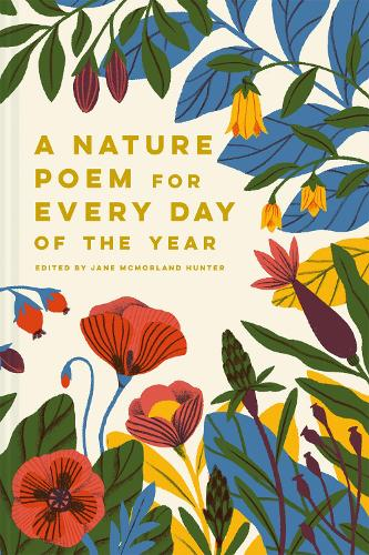 A Nature Poem for Every Day of the Year (Hardback)