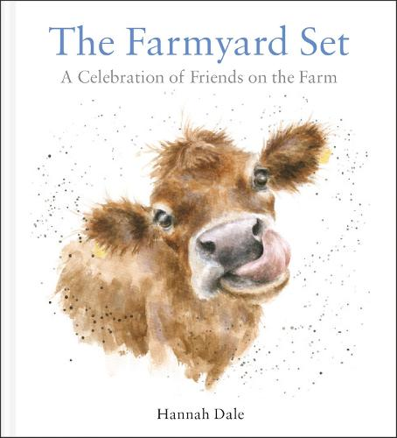 The Farmyard Set (Hardback)