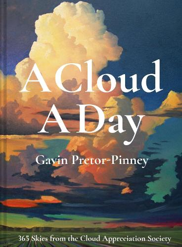 A Cloud A Day (Hardback)