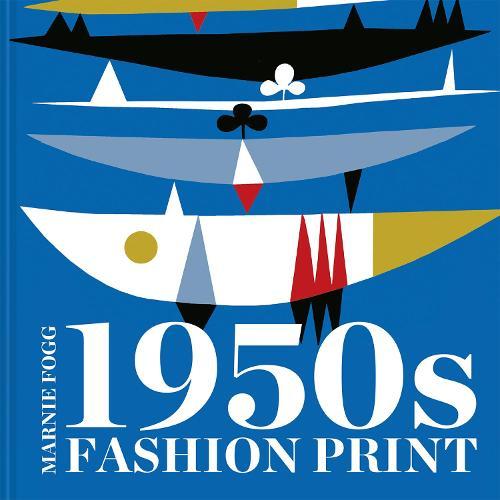 1950s Fashion Print (Hardback)