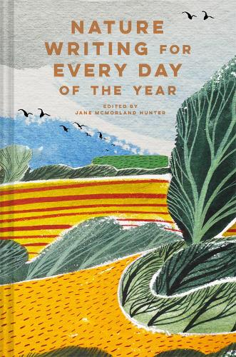 Nature Writing for Every Day of the Year (Hardback)
