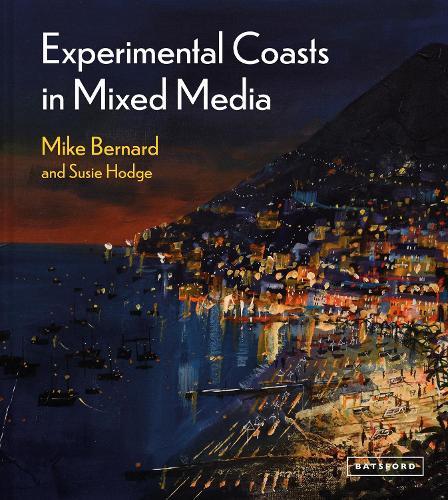 Experimental Coasts in Mixed Media (Hardback)