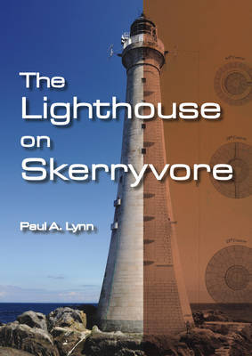 The Lighthouse on Skerryvore (Paperback)