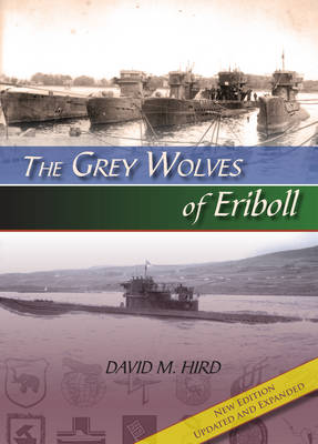 The Grey Wolves of Eriboll (Paperback)