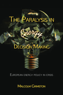 The Paralysis in Energy Decision Making (Paperback)