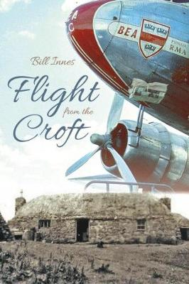 Flight from the Croft (Paperback)