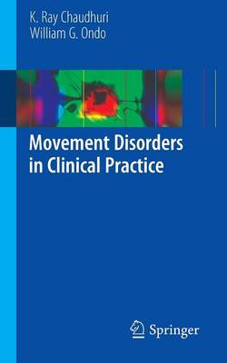 Movement Disorders in Clinical Practice (Paperback)