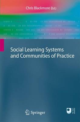 Social Learning Systems and Communities of Practice (Paperback)