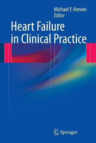 Heart Failure in Clinical Practice (Paperback)