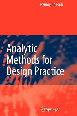 Analytic Methods for Design Practice (Paperback)