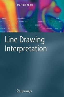 Line Drawing Interpretation (Paperback)
