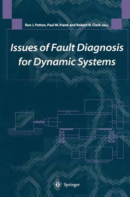 Issues of Fault Diagnosis for Dynamic Systems (Paperback)