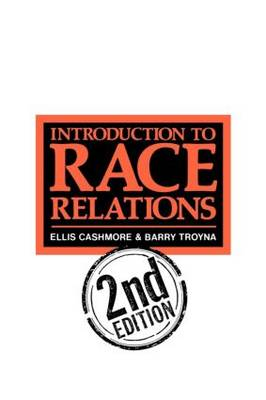 Introduction To Race Relations (Paperback)