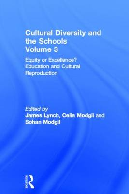 Equity Or Excellence? Educ & C (Hardback)