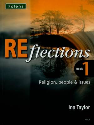 Reflections: Religion, People & Issues Student Book (Paperback)