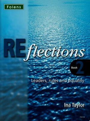 Reflections: Leaders Rules & Equality Student Book (Paperback)