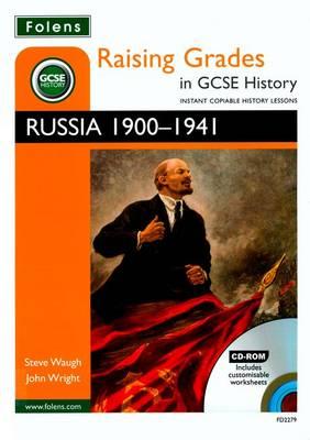 Raising Grades in GCSE History: Russia 1900-1941