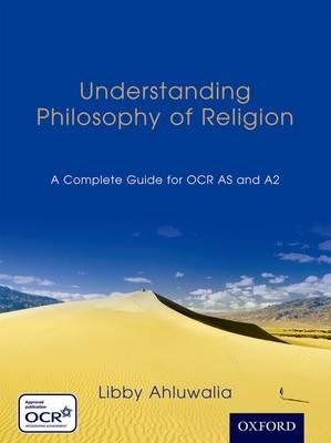Understanding Philosophy of Religion: OCR Student Book - Understanding Philosophy of Religion (Paperback)