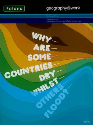 Geography@work1: Why are Some Countries Dry... Teacher CD-ROM (CD-I)