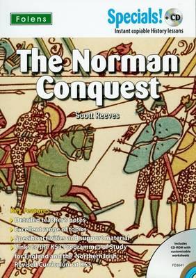Secondary Specials! +CD: History - The Norman Conquest - Secondary Specials! +CD