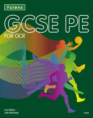 GCSE PE for OCR: Student Book - Folens GCSE PE (Paperback)