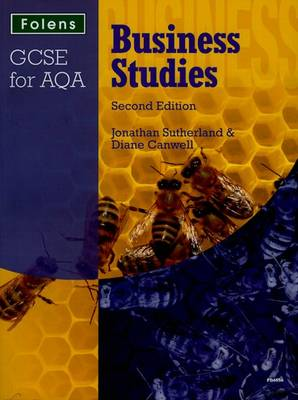 GCSE Business Studies: Student Book - AQA (Paperback)