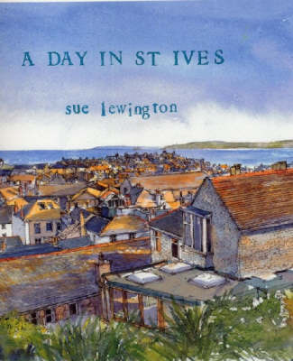 A Day in St Ives (Paperback)