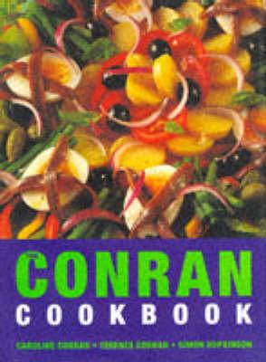 The Conran Cookbook (Hardback)